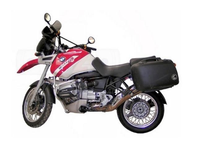 R 850 GS
